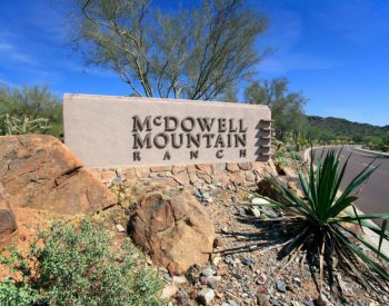 Photo of McDowell Mountain Ranch